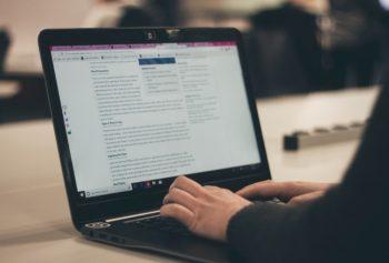 migliori piattaforme per blog